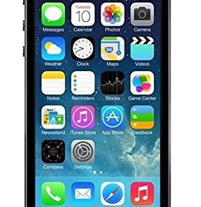 Apple-iPhone-5S-Smartphone-libre-iOS-pantalla-4-cmara-8-Mp-16-GB-Dual-Core-13-GHz-1-GB-RAM-negro-0
