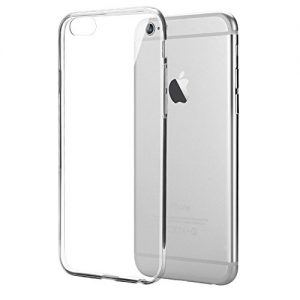 Bingsale-AMversio2015109-Funda-para-Apple-iPhone-6S6-silicona-TPU-transparente-0