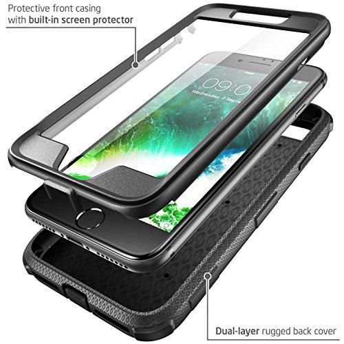 carcasa completa iphone 7