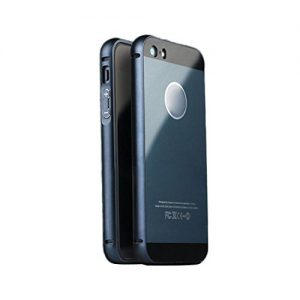Meily-De-aluminio-de-lujo-del-captulo-del-metal-acrlico-Volver-Funda-para-iphone5S-5-0