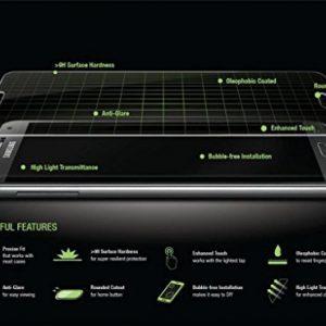 Protector-de-Pantalla-para-Iphone-6-6S-47-Cristal-Vidrio-Templado-Premium-Electrnica-Rey-0-1