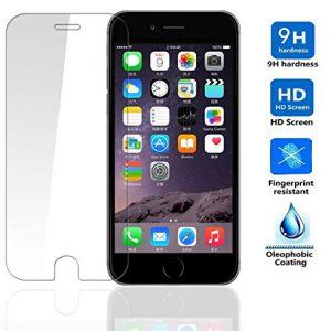 Protector-de-Pantalla-para-Iphone-6-6S-47-Cristal-Vidrio-Templado-Premium-Electrnica-Rey-0