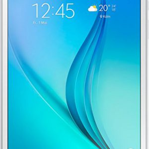Samsung-Galaxy-Tab-A-SM-T550NZWADBT-97-WiFi-Tablet-de-97-WiFi-Quad-Core-de-12-GHz-16-GB-Android-50-Lollipop-Blanco-Importado-de-Alemania-0