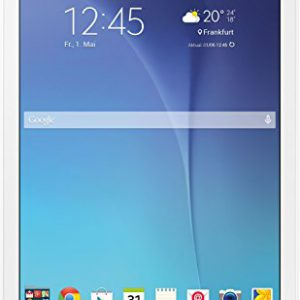 Samsung-Galaxy-Tab-E-Tablet-de-96-WiFi-T-Shark2-Quad-Core-de-13-GHz-8-GB-15-GB-RAM-Android-KitKat-blanco-Versin-europea-0