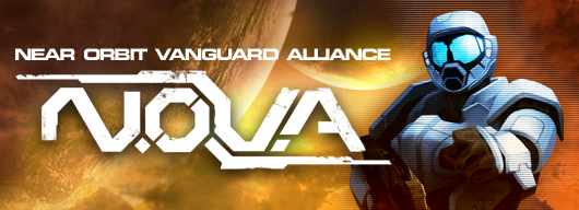 Nova vanguard Alliance